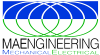 MA Engineering Logo